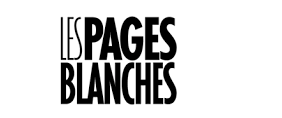 Annuaire les pages blanches